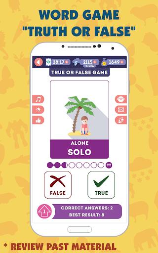 Spanish for Beginners: LinDuo HD apkpoly screenshots 7