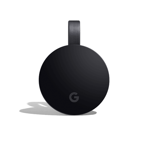 Chromecast - 3rd Generation - Google Store