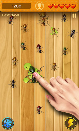 Bug Smasher 132.0.20200721 screenshots 11