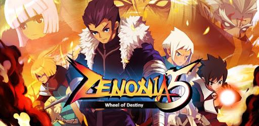 ZENONIA® 5 Mod Apk
