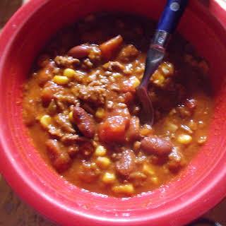 Hormel Chili Recipes.