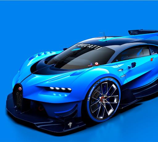 Game for Bugatti 8.0.1 screenshots 1