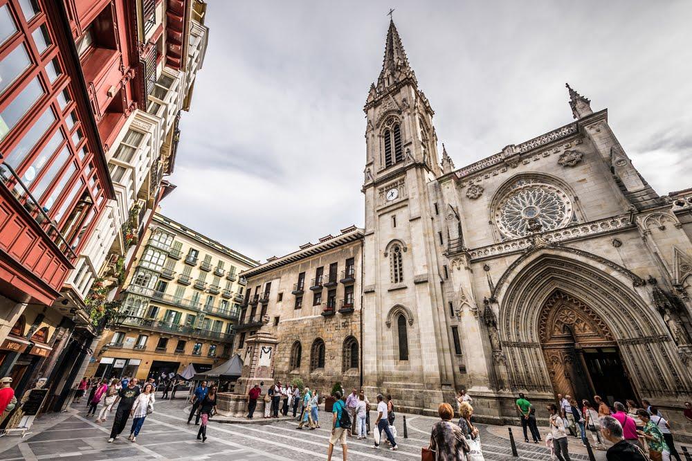 que ver y hacer en Bilbao