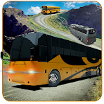 Mountain Bus Driver Simulator Icon