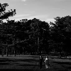 Wedding photographer Nhat Hoang (NhatHoang). Photo of 20.01.2019
