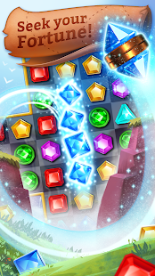 Jewel Mania™- screenshot thumbnail