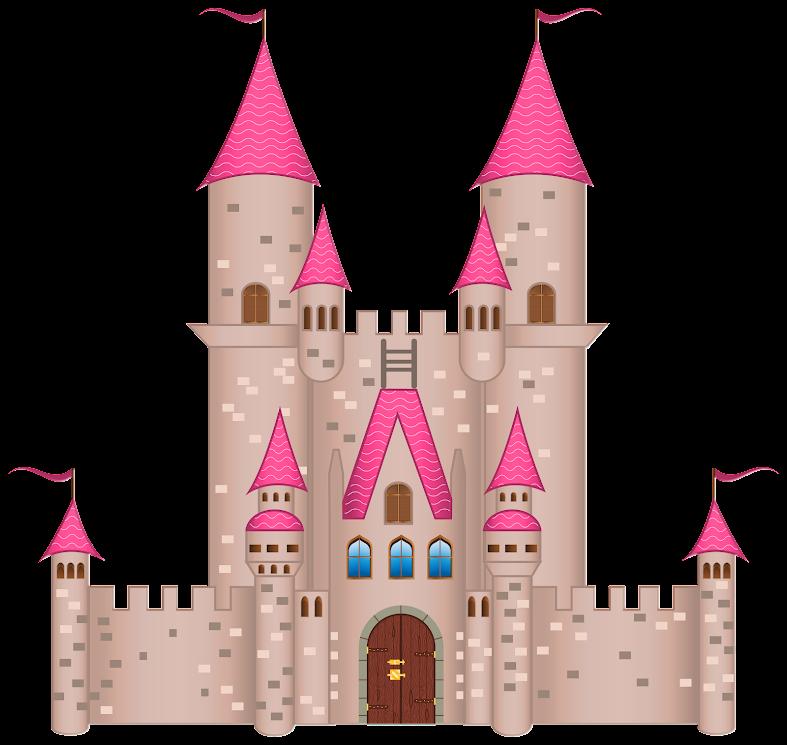 Pink Castle Clipart zmFFqFQ5JbyojwAMsf3l