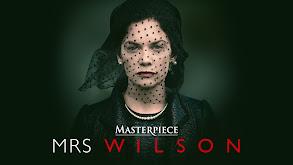 Mrs. Wilson on Masterpiece thumbnail