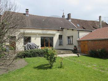 maison à Villenauxe-la-Grande (10)