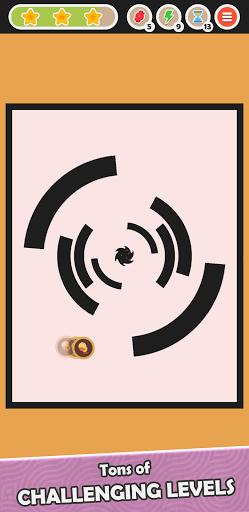 Animal Escape - Rescue Pet Puzzle screenshot 8