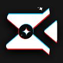 Photo Slideshow Creator: Music Video Maker, Editor icon
