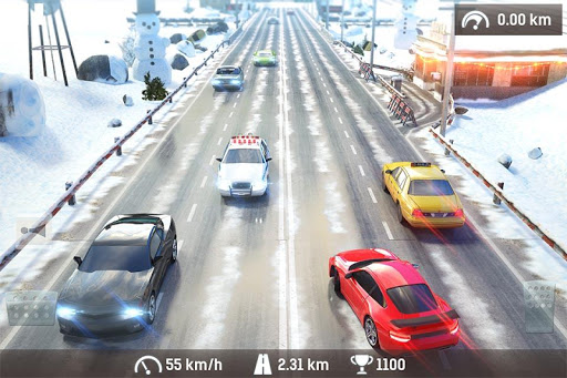 Traffic: Illegal & Fast Highway Racing 5 1.91 screenshots 27