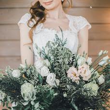 Wedding photographer Marina Kiseleva (Marni). Photo of 04.02.2017
