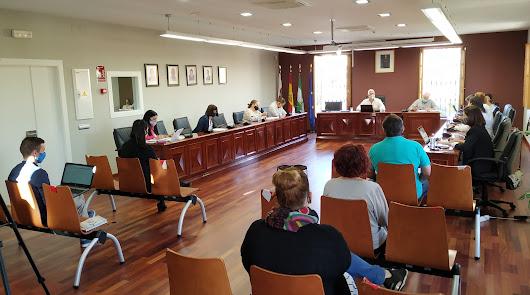 Huércal de Almería modernizará sus redes de telecomunicaciones