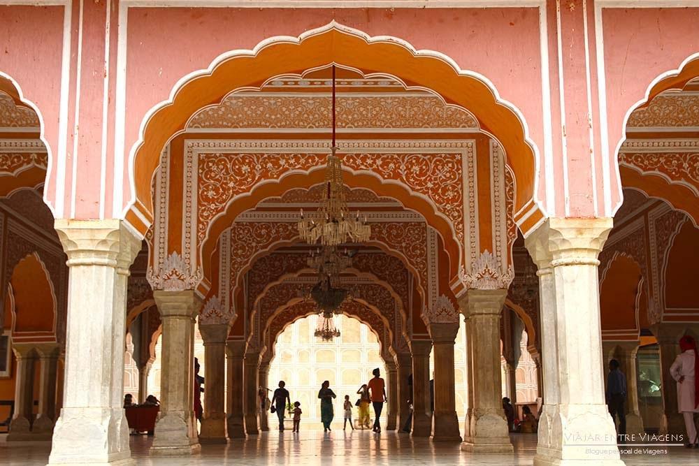 Lugares obrigatórios a visitar no Rajastão | Índia