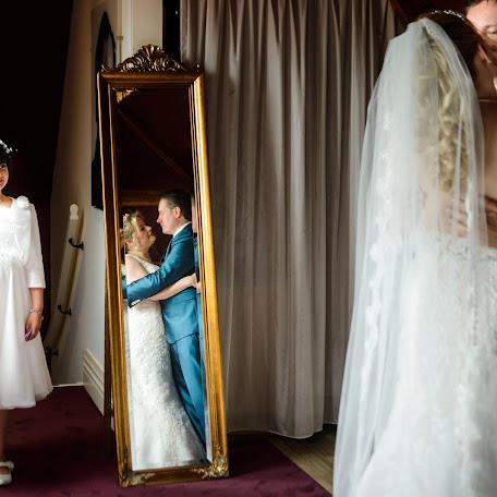 Wedding photographer Ingeborg Van bruggen (ingeborg). Photo of 07.02.2017