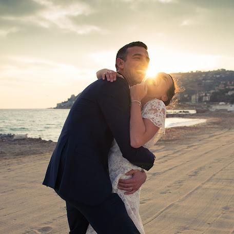Wedding photographer Marco Morraglia (morraglia). Photo of 17.01.2018