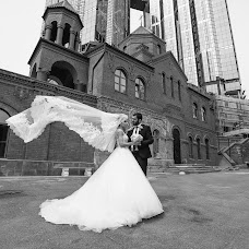 Wedding photographer Mariya Kayurova (KAYUROVA). Photo of 21.06.2016
