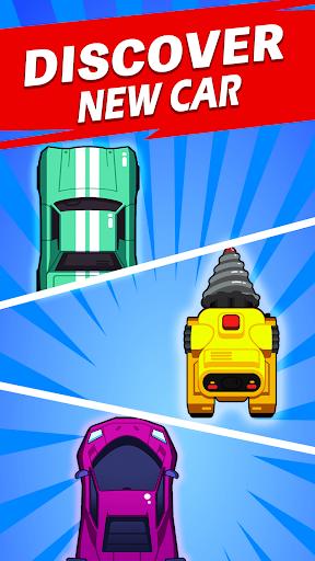 Merge & Fight: Chaos Racer screenshots 5