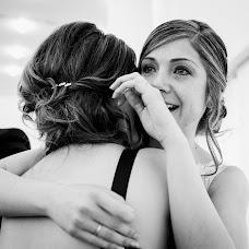 Wedding photographer Carlota Lagunas (carlotalagunas). Photo of 28.06.2016