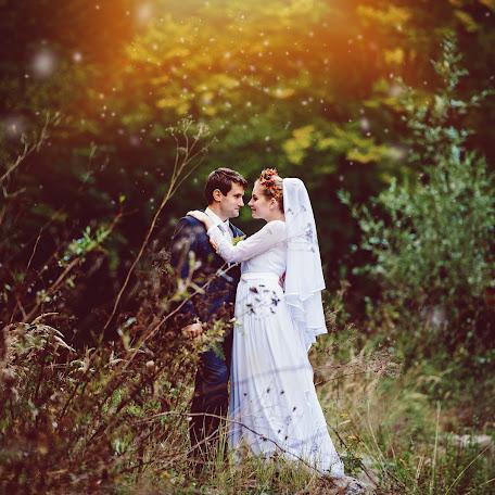 Wedding photographer Vanda Mesiariková (VandaMesiarikova). Photo of 20.02.2018
