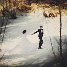 Wedding photographer Aleksandr Soroka (soroka86). Photo of 21.03.2017