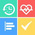 Habit Tracker:Daily Planner Organizer,Goal tracker icon