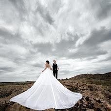 Wedding photographer Sergey Abalmasov (basler). Photo of 15.10.2018