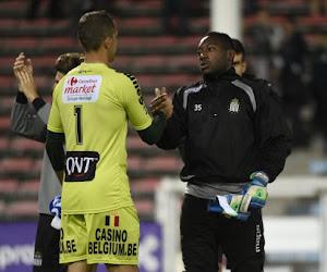 Charleroi - Genk : Ndongala out, Tainmont sélectionnable mais quel gardien titulaire ?