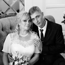 Wedding photographer Lana Nikonova (nakado). Photo of 10.10.2017