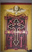 Photo: Catedrala Ortodoxa, detaliu  - Str. Andrei Saguna, Nr.2 - 2016.09.10