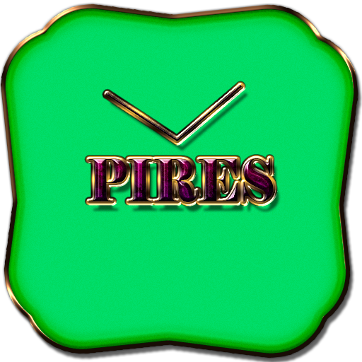 Pires - Icon Pack
