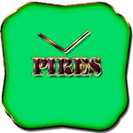 Pires - Icon Pack Icon