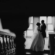 Wedding photographer Stanislav Tyagulskiy (StasONESHOT). Photo of 13.04.2017