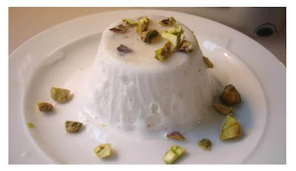 Kulfi (indian Ice Cream) Recipe