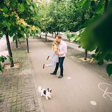 Wedding photographer Sergey Potlov (potlovphoto). Photo of 03.10.2017