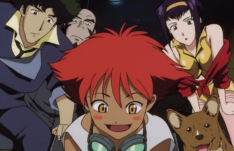 Why 'Cowboy Bebop' is the best anime you've never heard of