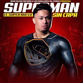 Superman Sin Capa