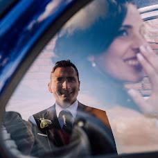 Wedding photographer Antonio La malfa (antoniolamalfa). Photo of 12.01.2017
