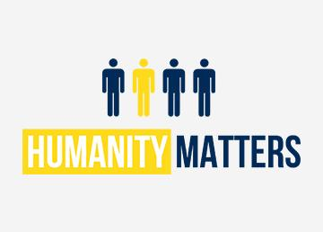 humanity matters