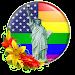 LGBT NEW YORK Icon