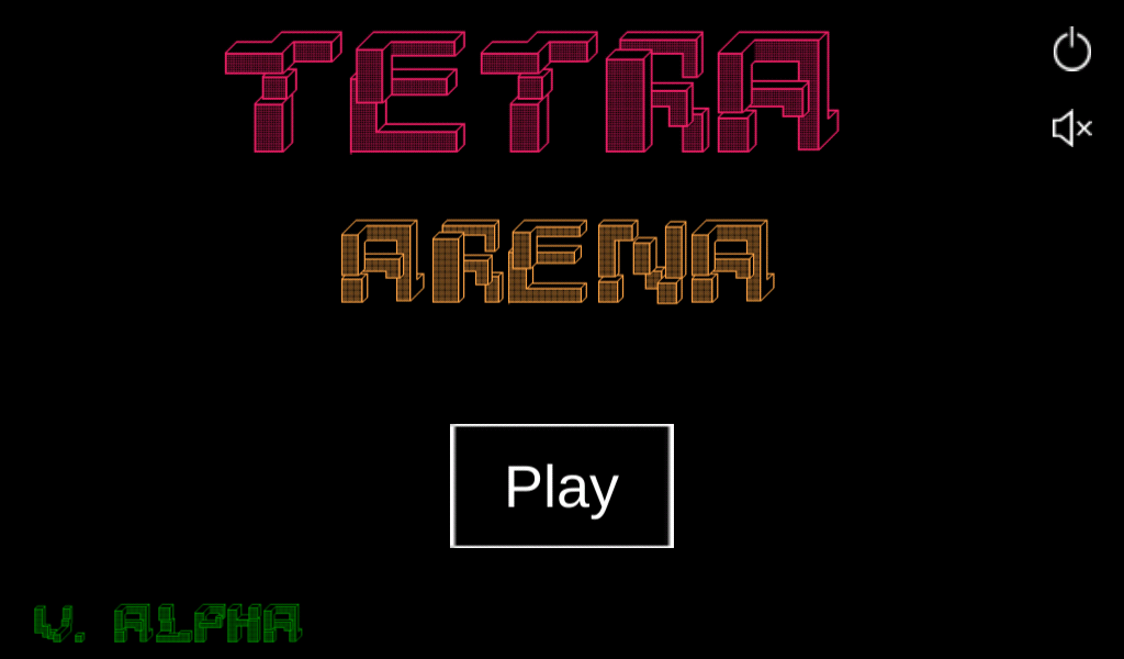 Tetra Arena- screenshot