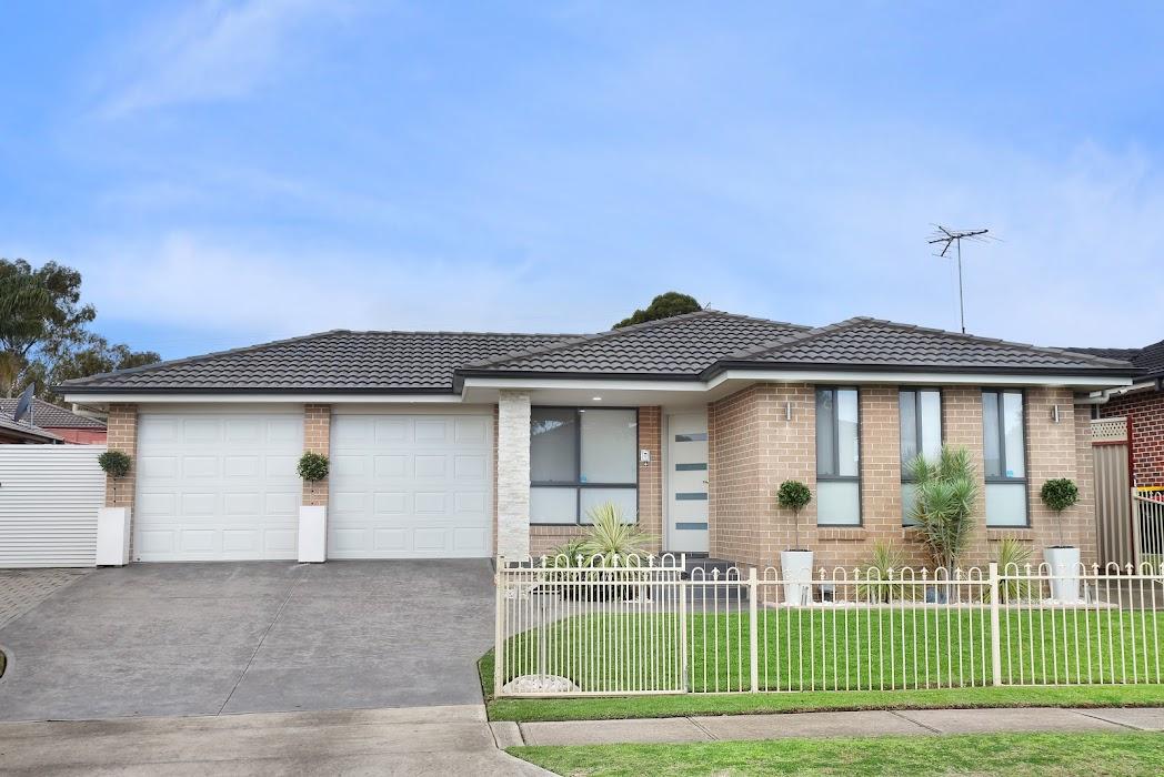 Main photo of property at 45 Whitford Road, Hinchinbrook 2168