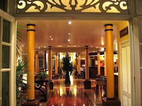 Photo: Réception des Villas du Lagon à La Réunion