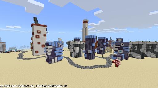 Bikini Bob Craft Maps screenshot 24