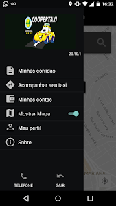 COOPERTAXI-GO screenshot 4