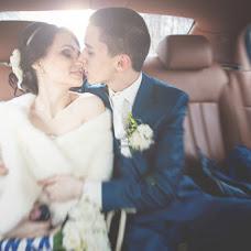 Wedding photographer Maksim Samsonov (msamsonov). Photo of 03.04.2013