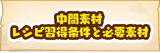 index-中間素材
