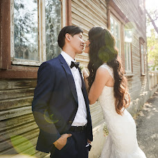 Wedding photographer Aleksandr Shitov (Sheetov). Photo of 27.11.2017