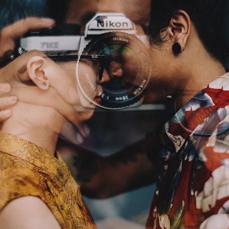 Wedding photographer Hoang Phuong (HoangPhuong). Photo of 27.08.2016